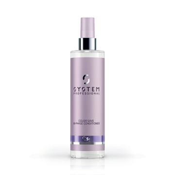 SYSTEM PROFESSIONAL- COLOR SAVE BI-PHASE CONDITIONER
