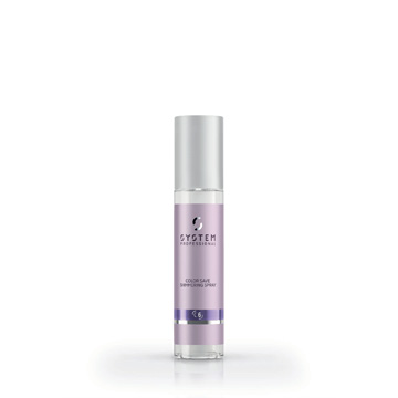 SYSTEM PROFESSIONAL - COLOR SAVE SHIMMERING SPRAY