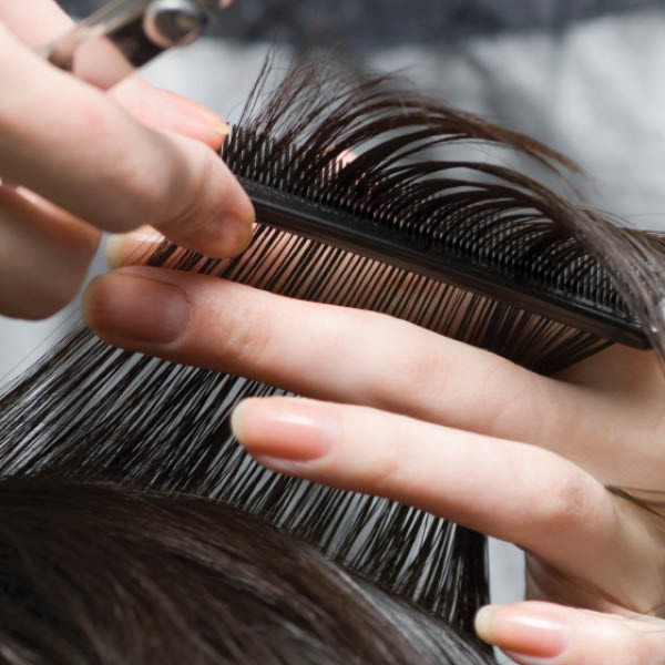 Check out the Trendy Haircuts of TONI&GUY