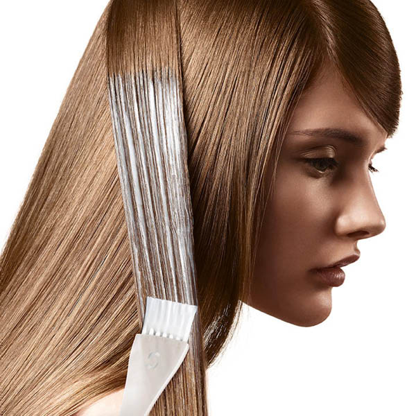 Keratin Smoothing Treatment for your unruly hair