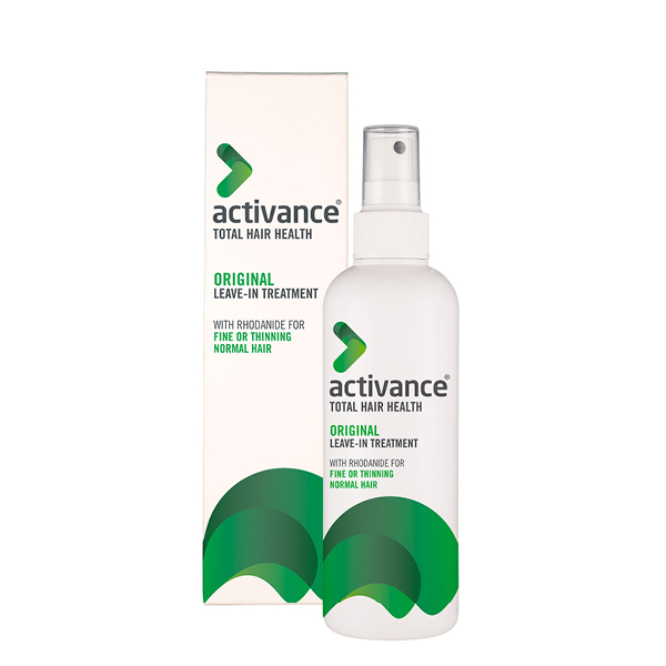 Activance to Grow Hair | For Men & Women get it at TONI&GUY