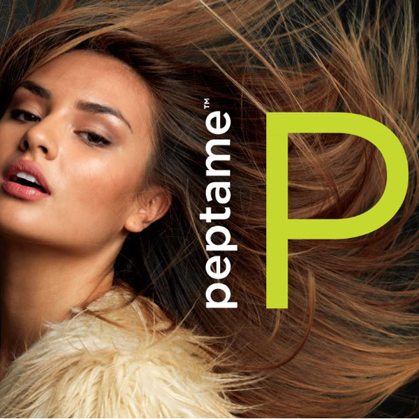 Peptame Haircare Treatment Products in TONI&GUY