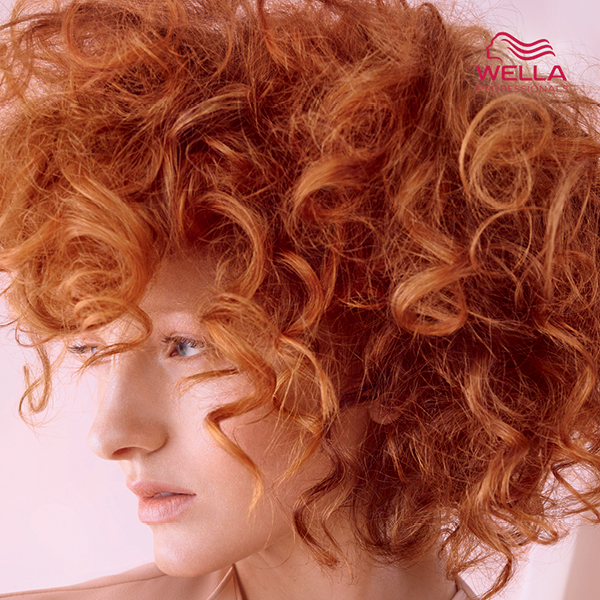 Selections of Wella Hair Professional Colours at TONI&GUY